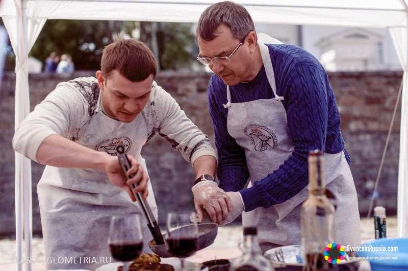 Фестиваль барбекю и«Покровский рубеж» дадут старт летнему событийному сезону вСвердловской области