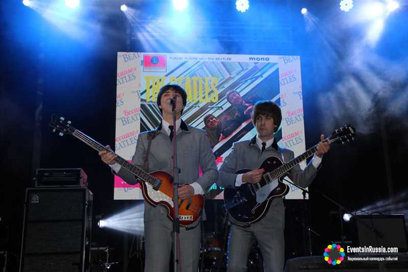 Организаторы «Because of the Beatles» рассказали, что будет нового на фестивале в этом году