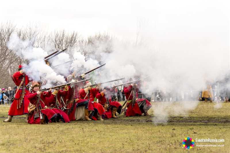 Фестиваль «Стрелец» в Липецкой области покажет, как Елец спас Москву