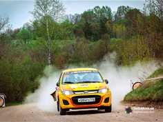 "Rally ""Pskov Hanseatic-2019"""