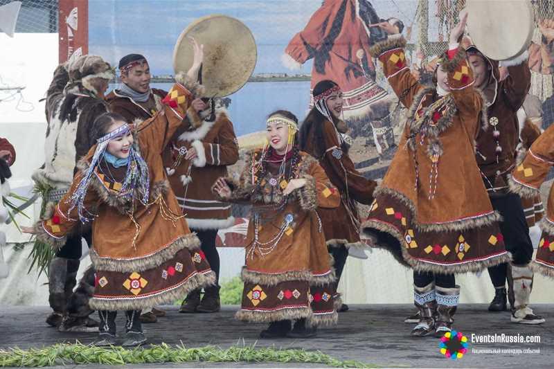 Традиционные и обрядовые праздники Дальнего Востока: знакомство с культурными особенностями регионов