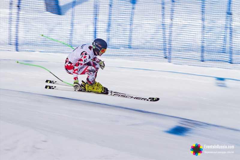 С 16 по 19 января в Красноярске пройдут тестовые соревнования Зимней универсиады-2019