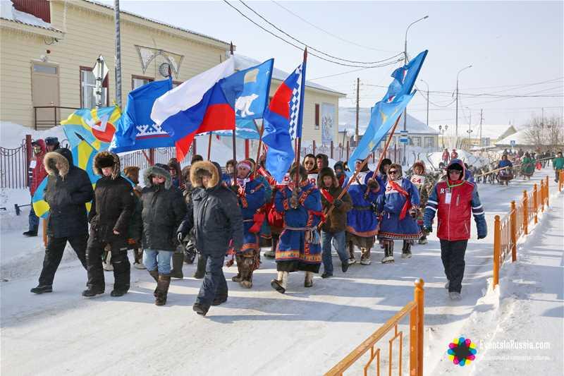 В на погода неделю тазовском