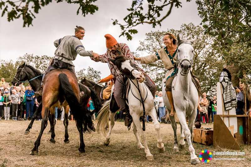 Что нельзя пропустить и как попасть на Крымский военно-исторический фестиваль