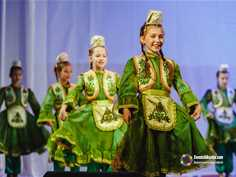 "INTERNATIONAL FESTIVAL OF MUSIC AND ARTS ""EASTERN FAIRY TALE"""