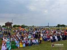 "Festival ""Peters windmill"""