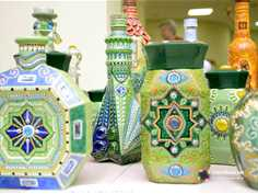 "IV international festival of folk arts and crafts ""Penza-the heart of craftsmanship"""