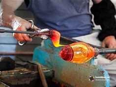 "X international Symposium on art glass and sculpture ""Crystal heart of Russia"""