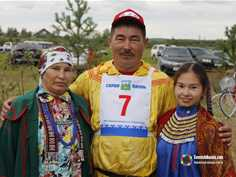 International day of the world's indigenous minorities
