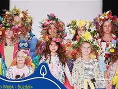 «KIDS FASHION WEEK - SUZDAL»