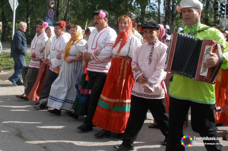 Календарь чешских праздников