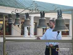 "Festival of sacred music and bell-ringings ""Summer of Lord"""