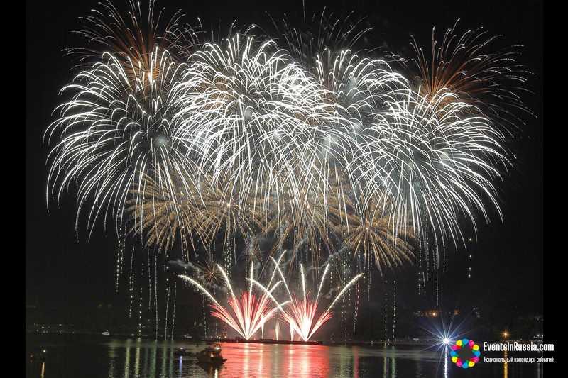 Лучшие фестивали выходных 12-13 августа
