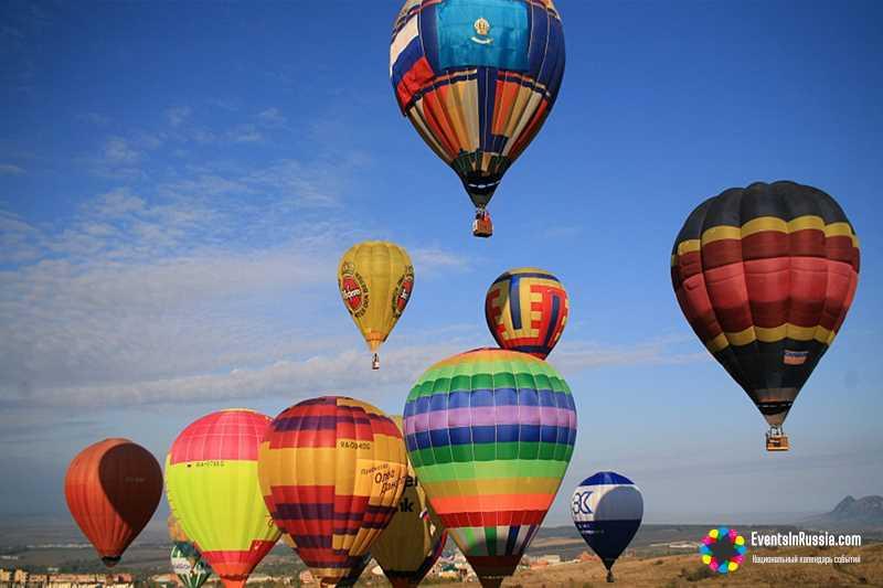 50% регионов РФ считают событийным туризм приоритетным