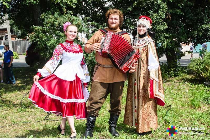 Что нельзя пропустить этим летом в Ярославской области?