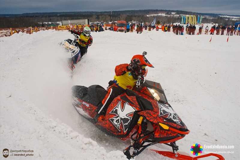 В центре Европейской тайги 3-4 марта 2018 года пройдет шестой фестиваль «Snow Устья»