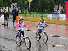 "The Bicycle Family Festival ""Bicycle summer in Suzdal"""