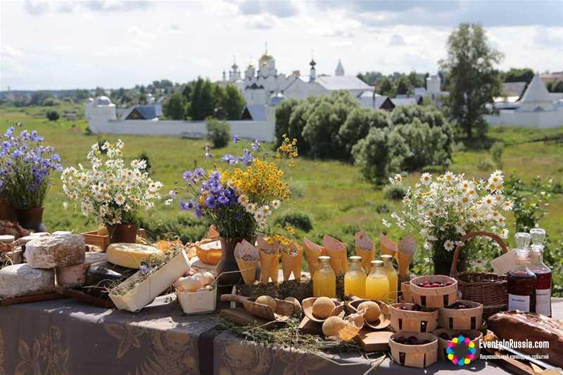 Фестиваль «Медовуха Fest» - 17