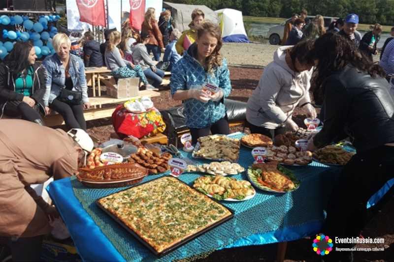 На Камчатке началась подготовка к краевому фестивалю «Сохраним лососей ВМЕСТЕ!».