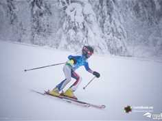 Open regional Alpine skiing Contest (Cup of  Sverdlovsk region Governor