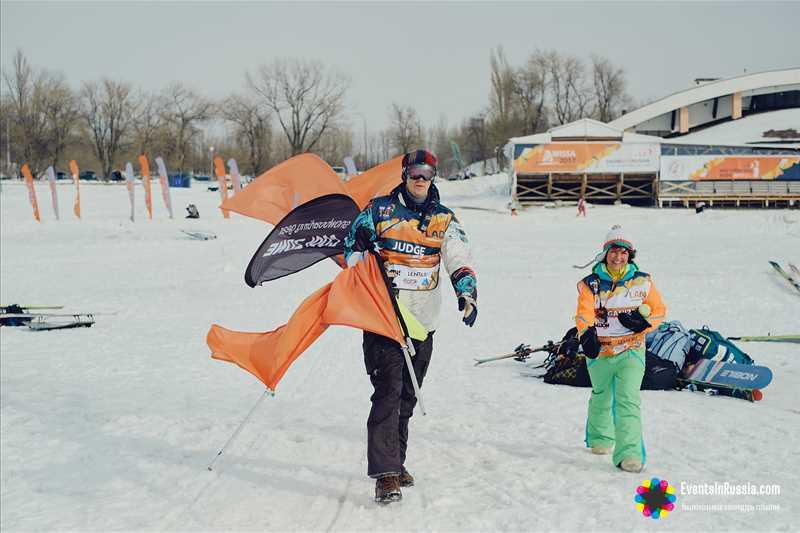 Грядет самое жаркое событие этой зимы - зимний фестиваль 'Жигулевское море'