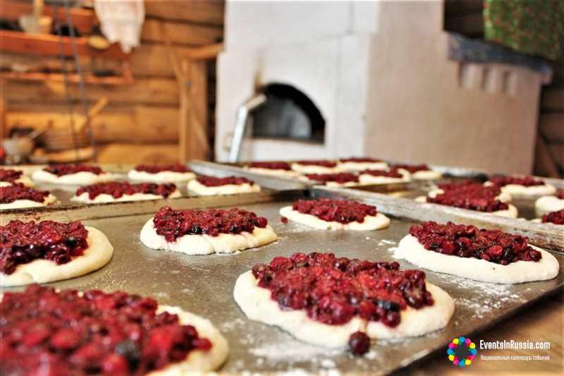 Шеф-поваром Дома финской кухни на фестивале «ШаньгаФест» будет Юрки Цуцунен