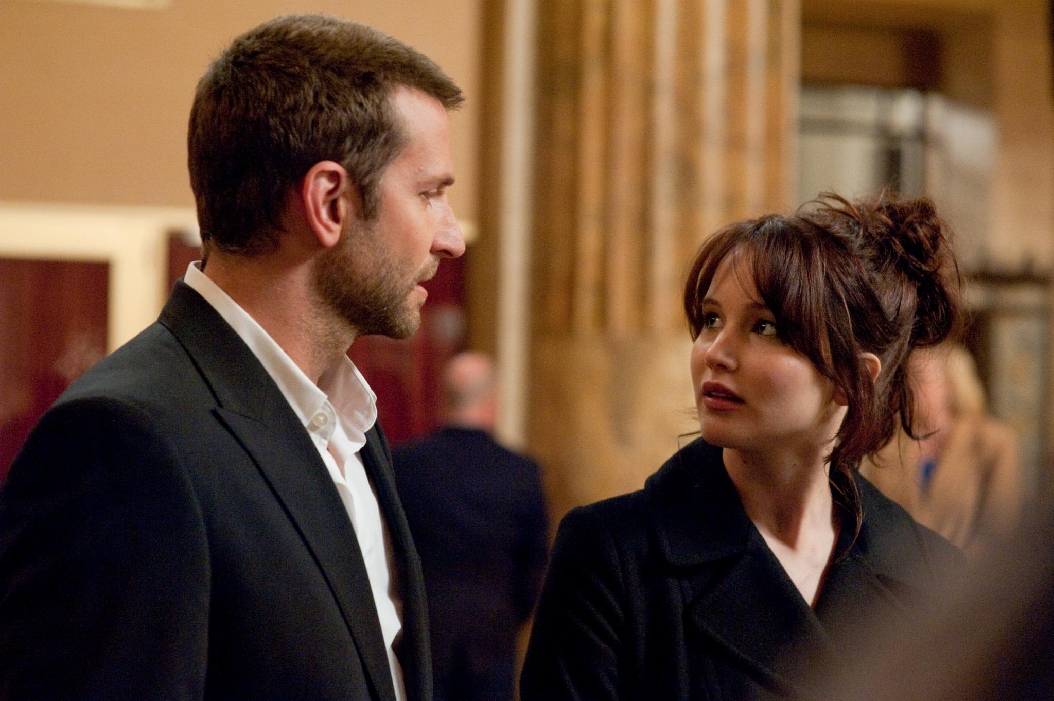 an analysis of the film silver linings playbook that revolves around two mentally ill characters Issuu is a digital publishing platform that makes it simple to publish magazines, catalogs, newspapers, books, and more online easily share your publications and get them in front of issuu's.