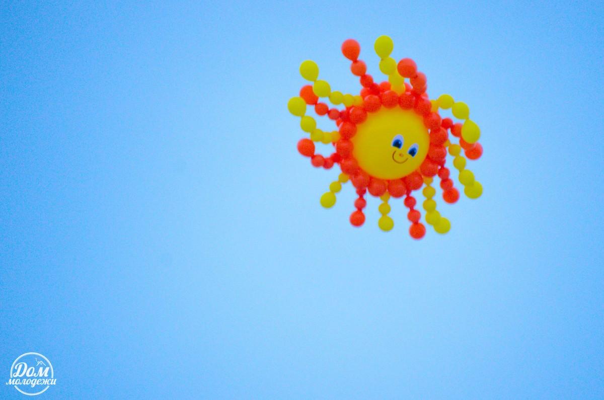 'Здравствуй, солнце!': в Мурманске отпраздновали окончание полярной ночи