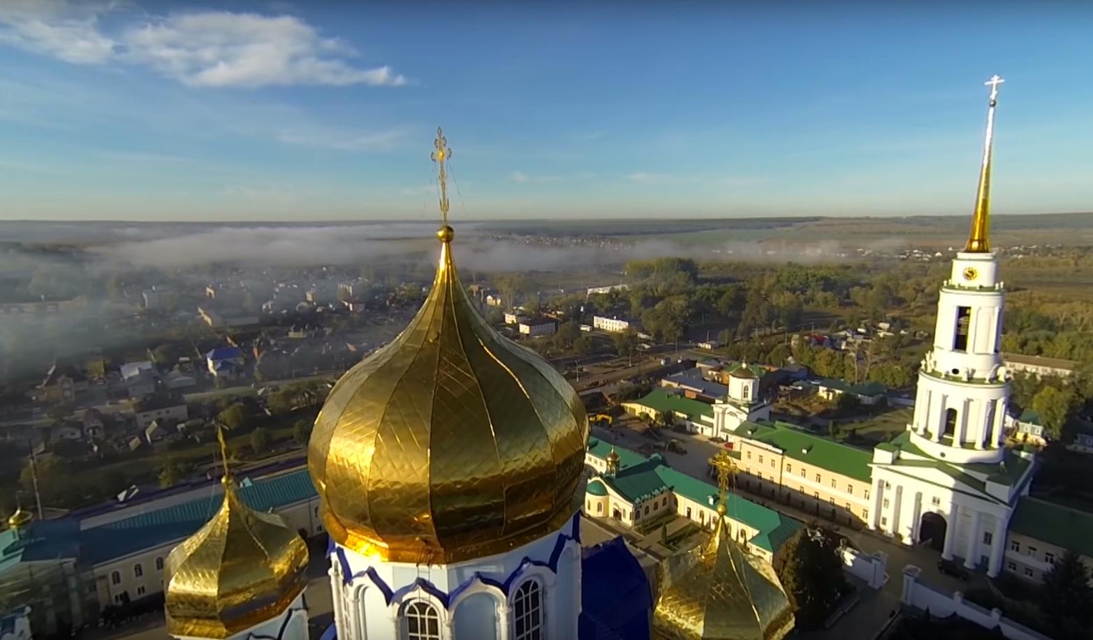 Видеоролик о событийных возможностях Липецкой области признан лучшим