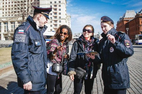 Lonely Planet: Россия становится привлекательнее для въездного туризма