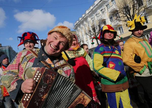 «Главная Масленица в Ярославле»: по «Карте гостя» туристы смогут получить бесплатное проживание.