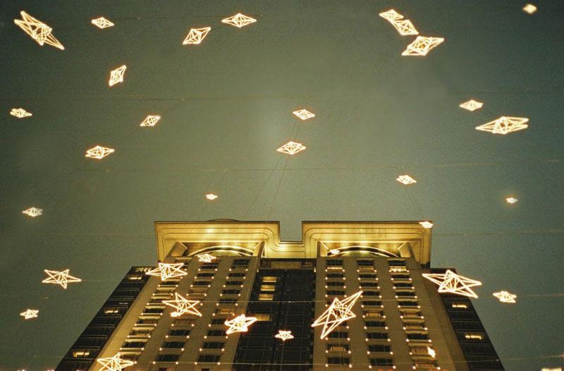 Звезды на небе отечественного гостиничного бизнеса пересчитают в соответствии с законом