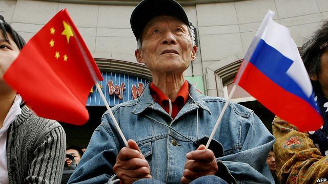 В Шанхае откроется офис Visit Russia
