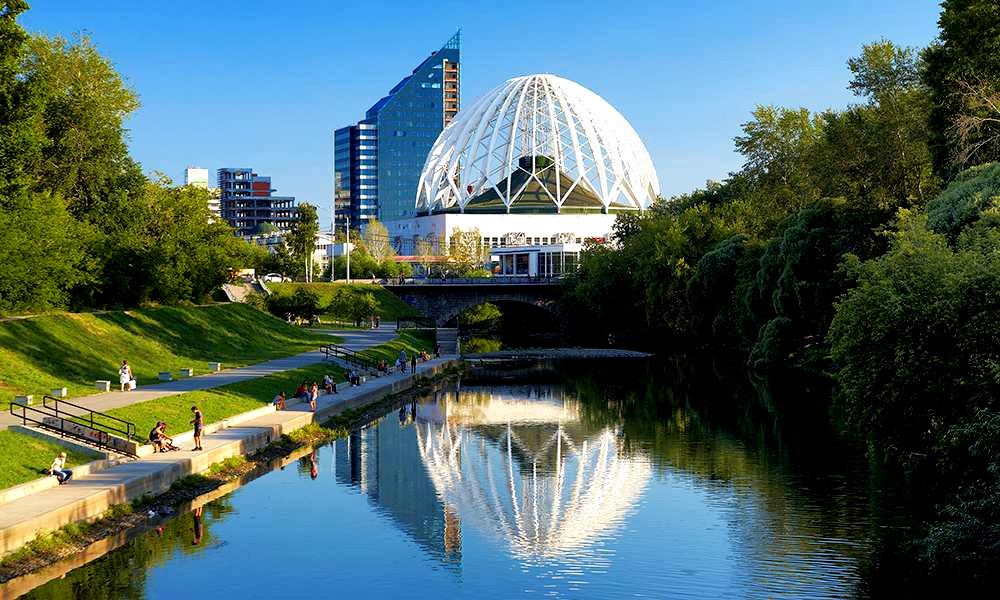 Комфортный отдых в отелях Екатеринбурга