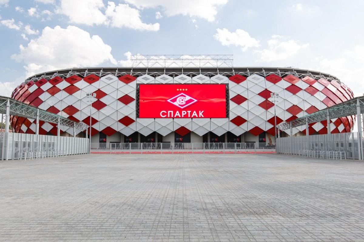 Кубок конфедераций-2017: гостиницы Москвы рядом со стадионом «Спартак»