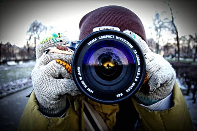 На фестивале «Зимние забавы в Угличе» запустят фото-квест