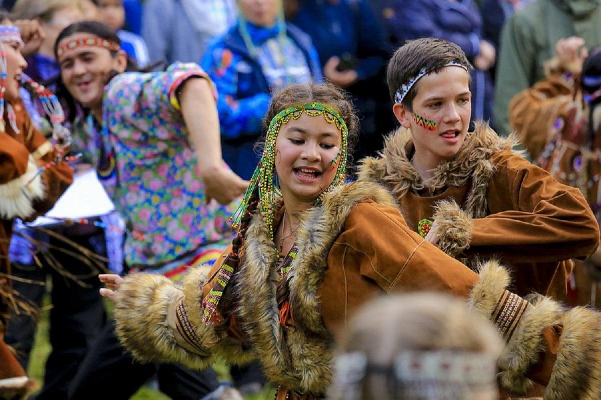 На празднике «Алхалалалай» будут ставить танцевальный рекорд