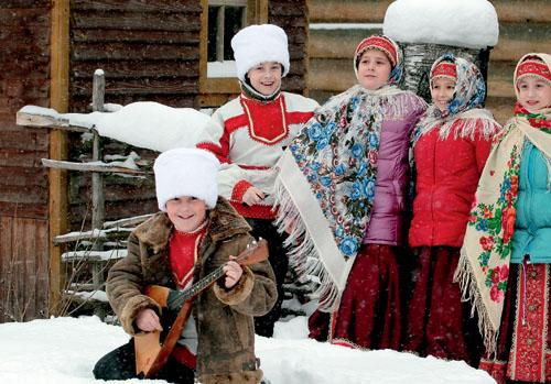 Самые событийные регионы этой зимы