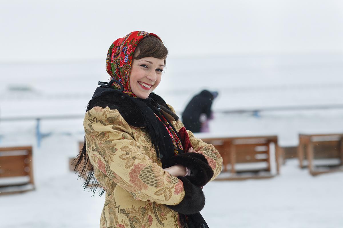 EventsInRussia: Алтайская зимовка – тепло сибирского приема