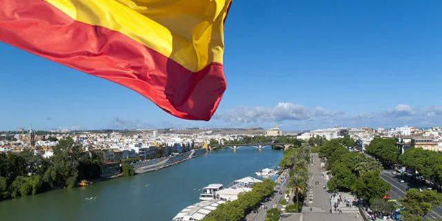 В Испании прошла презентация туристических событий России